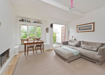 Thumbnail 3 bed flat for sale in Kings Avenue, Muswell Hill