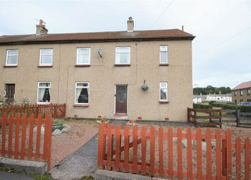 Thumbnail 3 bed semi-detached house for sale in Bell Road, Belford, Northumberland