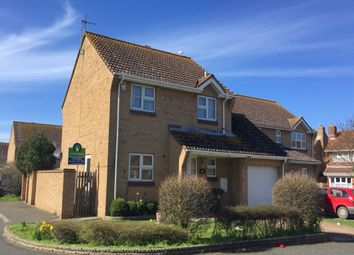 Thumbnail 3 bed detached house for sale in Collingwood Close, Eastbourne