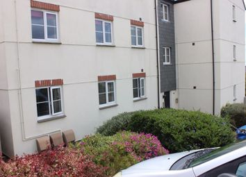 Thumbnail 2 bed flat for sale in Curtice Close, St. Austell
