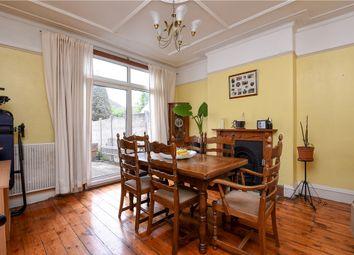 Thumbnail 4 bedroom terraced house for sale in Ederline Avenue, London