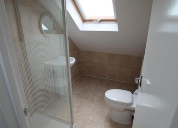 Thumbnail 1 bedroom flat to rent in Norfolk House Road, London