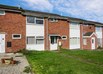Thumbnail 3 bed town house for sale in Packman Green, Countesthorpe, Leicester