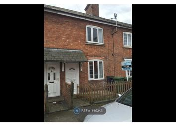 Thumbnail 3 bed terraced house to rent in West Street, Evesham