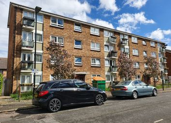 Thumbnail 1 bedroom flat for sale in Cleves Road, East Ham
