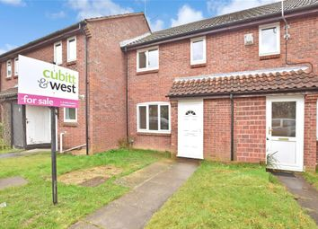 Thumbnail 3 bed terraced house for sale in Gorse Close, Tollgate Hill, Crawley, West Sussex