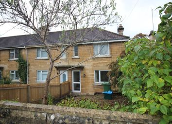 Thumbnail 2 bedroom terraced house to rent in Avon Park, Bath