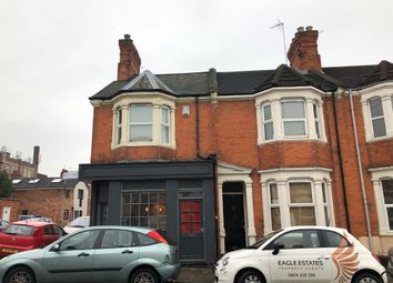 Thumbnail 1 bed flat to rent in Derby Road, Northampton