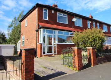 Thumbnail 2 bed semi-detached house for sale in Gair Road, South Reddish, Stockport