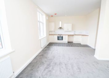 Thumbnail 1 bed flat to rent in Lucy Street, Blaydon-On-Tyne