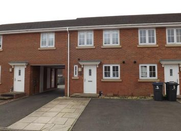 Thumbnail 2 bed terraced house for sale in Yorkswood Road, Shard End, Birmingham