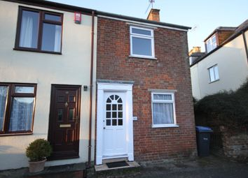 Thumbnail 2 bed end terrace house to rent in West Tockenham, Swindon