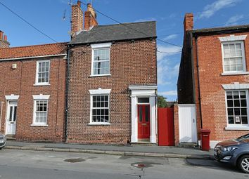 Thumbnail 3 bed terraced house for sale in Westfield Road, Barton-Upon-Humber