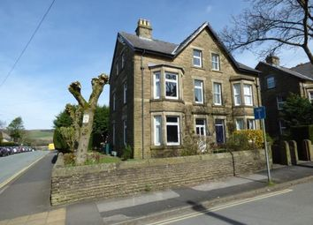 Thumbnail 5 bedroom end terrace house for sale in Silverlands, Buxton, Derbyshire