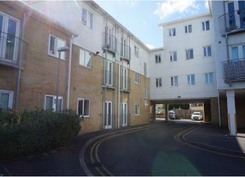 Thumbnail Studio for sale in 500 Castle Lane West, Bournemouth