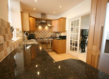 Thumbnail 4 bed terraced house for sale in Rue Maze, St Martin's, Guernsey