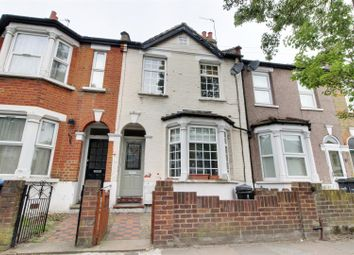 Thumbnail 3 bed terraced house for sale in Clive Road, Enfield