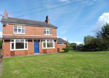Thumbnail 4 bed detached house to rent in Southport Road, Eccleston