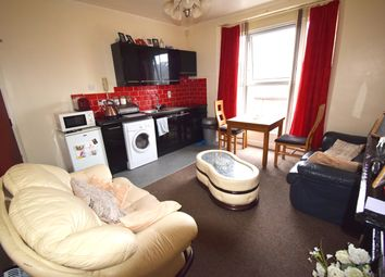 Thumbnail 1 bed flat to rent in Columbia Road, Bolton
