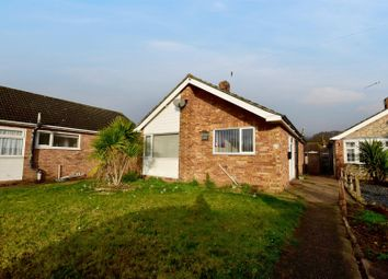 Thumbnail 2 bed detached bungalow to rent in Virginia Close, Jaywick, Clacton-On-Sea