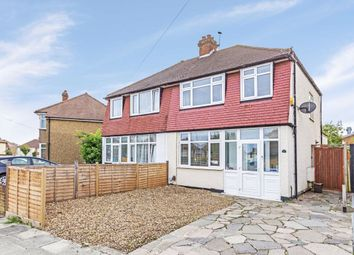 Fircroft Road, Chessington KT9. 3 bed semi-detached house