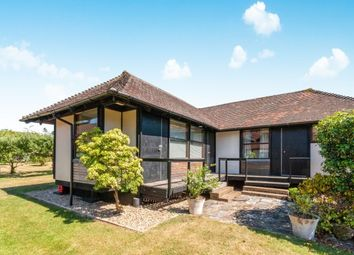 Thumbnail 1 bed bungalow to rent in Eddystone Court, Churt, Farnham