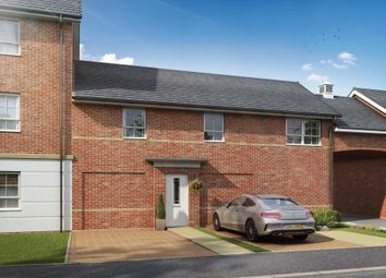 "Thumbnail 2 bed flat for sale in ""Alverton"" at Lake Road, Hamworthy, Poole"