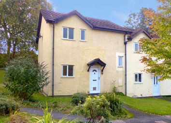 Thumbnail 2 bed end terrace house for sale in Mill View Close, Howey, Llandrindod Wells, 5Ra.