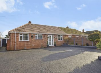Thumbnail 3 bed bungalow for sale in Lockyers Drive, Ferndown