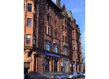 Thumbnail 2 bed flat to rent in Water Row, Govan, Glasgow