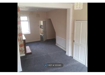 Thumbnail 3 bedroom terraced house to rent in Convamore Road, Grimsby