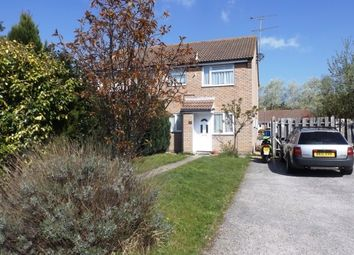 Thumbnail 1 bedroom property to rent in Warmwell Close, Poole