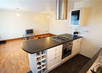 Thumbnail 2 bed flat to rent in Rochester Road, Gravesend, Kent
