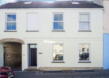 Thumbnail 1 bed flat for sale in Meyrick Street, Pembroke Dock