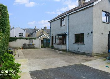 Thumbnail 4 bedroom town house for sale in Greencastle Street, Kilkeel, Newry, County Down