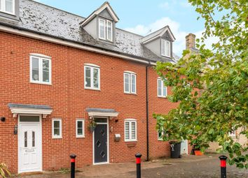 Thumbnail 3 bedroom terraced house for sale in Swindon, Wiltshire