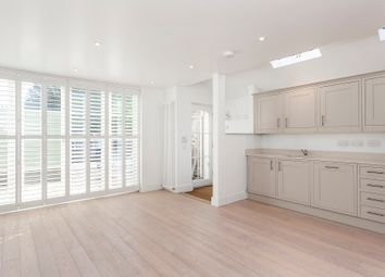 Thumbnail 2 bed detached house to rent in Woronzow Road, St Johns Wood