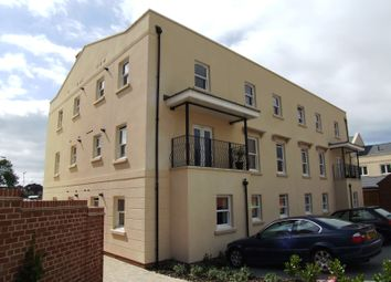 Thumbnail 2 bed flat to rent in Redmarley Road, Cheltenham