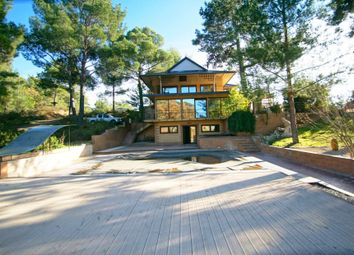 Thumbnail 4 bed detached house for sale in Limassol, Platres, Troodos, Limassol, Cyprus