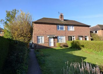 Thumbnail 3 bed property for sale in Newchapel Road, Kidsgrove, Stoke-On-Trent