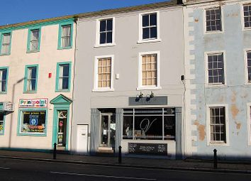 Thumbnail Restaurant/cafe for sale in Lowther Street, Whitehaven