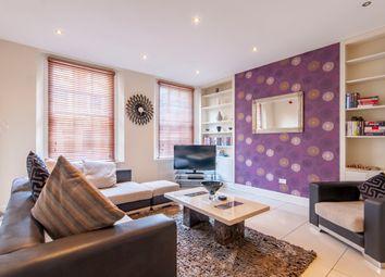 Thumbnail 2 bed flat for sale in 1-5 Regent Street, Nottingham