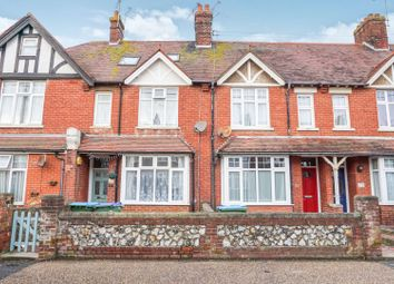 Thumbnail 6 bed terraced house for sale in Maxwell Road, Littlehampton