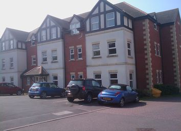 Thumbnail 2 bed flat to rent in Tudor Way, Sutton Coldfield