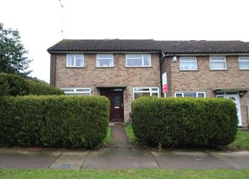 Thumbnail 3 bed property to rent in Ashdown Way, Colchester