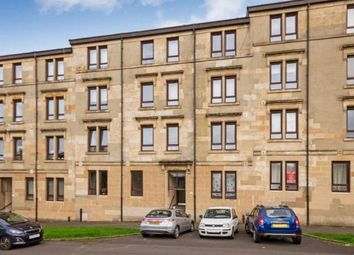 Thumbnail 2 bed flat for sale in Cardross Street, Dennistoun, Glasgow