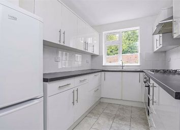 Thumbnail 3 bed flat for sale in Windermere, Beckenham, Kent