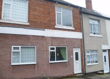 Thumbnail 3 bed semi-detached house to rent in 21 Blyth Road, Maltby, Rotherham, South Yorkshire, UK