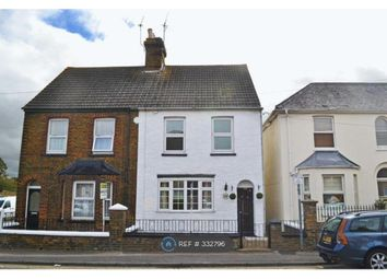 Thumbnail 3 bed semi-detached house to rent in Park Road, Sittingbourne