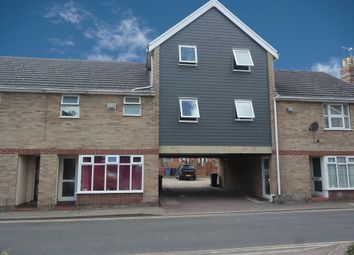 Thumbnail 3 bed flat to rent in Old Market Court, Burkitts Lane, Sudbury